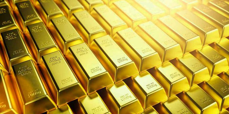 Make Your Money By Selling Gold In New York