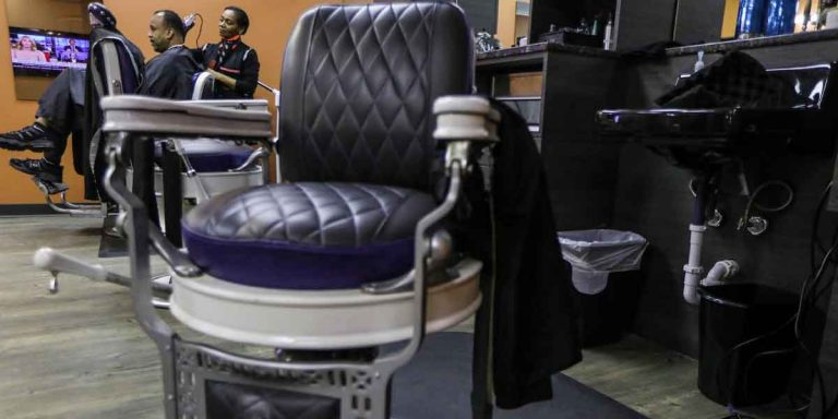 Barbers Open Sunday Don't Interfere with Your Life