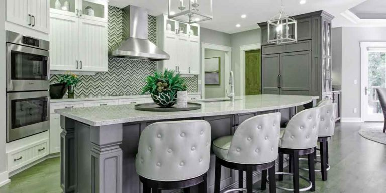 Help with the Design of Your Kitchen Remodel