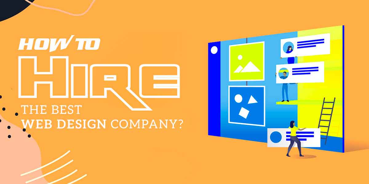 How to Hire the Best NY Web Design Firm