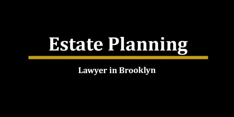 why estate planning